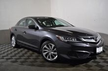 2016_Acura_ILX_2.4L w/Premium Package_ Seattle WA
