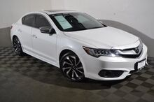 2016_Acura_ILX_2.4L w/Premium & A-SPEC Packages_ Seattle WA