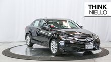 2016_Acura_ILX_2.4L w/Technology Plus Package_ Roseville CA