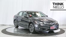 2016_Acura_ILX_2.4L w/Technology Plus & A-SPEC Packages_ Roseville CA