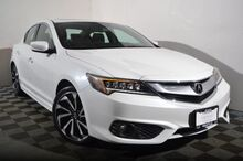 2016_Acura_ILX_2.4L w/Technology Plus & A-SPEC Packages_ Seattle WA