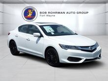 2016_Acura_ILX_2.4L_ Fort Wayne IN