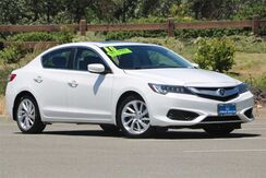 2016_Acura_ILX_2.4L_ California
