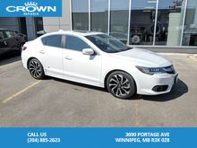 2016_Acura_ILX_A-Spec Automatic *Local/Navigation/Backup Camera*_ Winnipeg MB