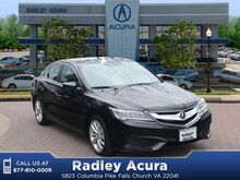 2016_Acura_ILX_AcuraWatch Plus_ Falls Church VA