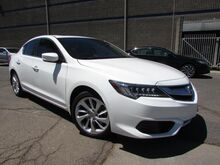 2016_Acura_ILX_Base_ Albuquerque NM