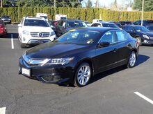 2016_Acura_ILX_Base_ Salem OR