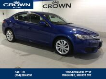 2016_Acura_ILX_Premium Pkg - *No accidents/One owner/ Local vehicle*_ Winnipeg MB