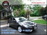 2016 Acura ILX w/ AcuraWatch Plus Package