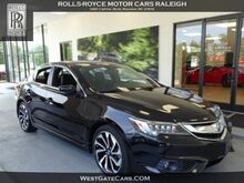 2016_Acura_ILX_w/Technology Plus/A-SPEC Pkg_ Raleigh NC