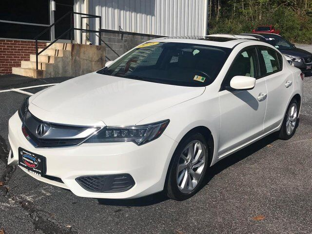 2016 Acura ILX w/Technology Plus Pkg Covington VA