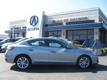 2016_Acura_ILX_w/Technology Plus Pkg_ Modesto CA