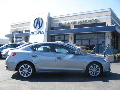 2016 Acura ILX w/Technology Plus Pkg Modesto CA