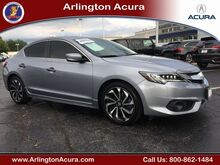 2016 Acura ILX with Premium and A-SPEC Package Palatine IL