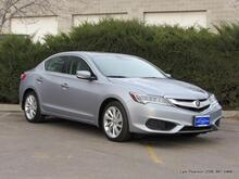 2016_Acura_ILX_with Technology Plus Package_ Boise ID