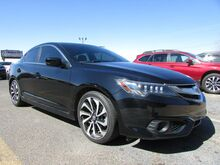 2016_Acura_ILX_with Technology Plus and A-SPEC Package_ Albuquerque NM