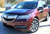 2016 Acura MDX ** ALL WHEEL DRIVE ** - ** TECHNOLOGY PACKAGE ** - w/ NAVIGATION