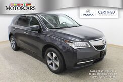 2016_Acura_MDX__ Bedford OH