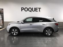 2016_Acura_MDX__ Golden Valley MN