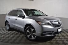 2016_Acura_MDX_3.5L AWD_ Seattle WA