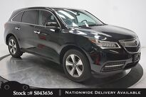 Acura MDX 3.5L CAM,SUNROOF,HTD STS,18IN WHLS,3RD ROW 2016