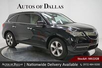 Acura MDX 3.5L CAM,SUNROOF,HTD STS,KEY-GO,18IN WLS,3RD ROW 2016