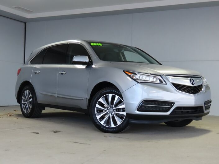 2016 Acura MDX 3.5L Kansas City KS