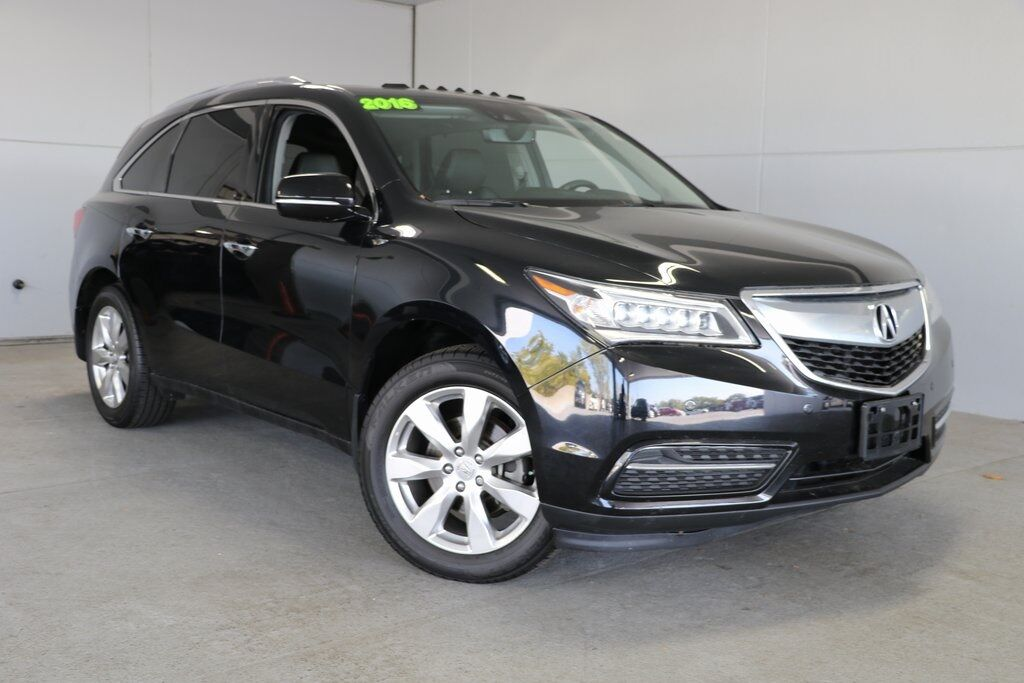 2016 Acura MDX 3.5L Merriam KS