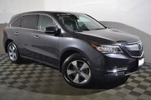 2016_Acura_MDX_3.5L SH-AWD w/AcuraWatch Plus Pkg_ Seattle WA