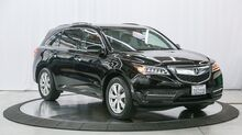 2016_Acura_MDX_3.5L SH-AWD w/Advance Package_ Roseville CA
