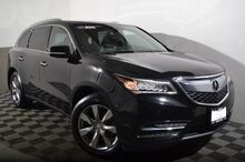 2016_Acura_MDX_3.5L SH-AWD w/Advance Package_ Seattle WA