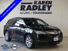 2016_Acura_MDX_3.5L SH-AWD w/Advance Package_ Woodbridge VA