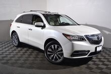 2016_Acura_MDX_3.5L SH-AWD w/Technology Package & AcuraWatch Plus Pkgs_ Seattle WA
