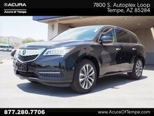 2016_Acura_MDX_3.5L SH-AWD w/Technology Package &_ Tempe AZ