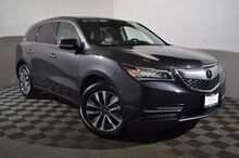 2016_Acura_MDX_3.5L SH-AWD w/Technology Pkg_ Seattle WA