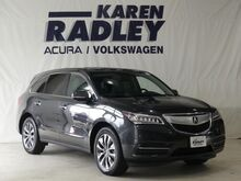2016_Acura_MDX_3.5L SH-AWD w/Technology Pkg_ Woodbridge VA