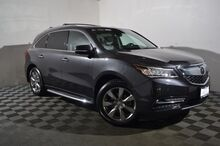 2016_Acura_MDX_3.5L w/Advance Package_ Seattle WA