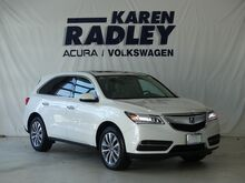 2016_Acura_MDX_3.5L w/Technology Package_  Woodbridge VA