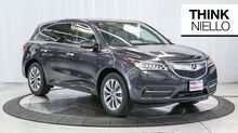 2016_Acura_MDX_3.5L w/Technology Package_ Roseville CA