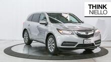 2016_Acura_MDX_3.5L w/Technology Package_ Sacramento CA
