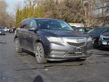 2016_Acura_MDX_3.5L w/Technology Package & AcuraWatch Plus Pkgs (A9) SH-All-wheel Drive_ Highland Park IL
