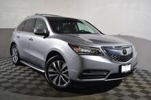 2016_Acura_MDX_3.5L w/Technology Package & AcuraWatch Plus Pkgs_ Seattle WA