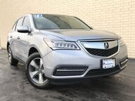 2016 Acura MDX BASE Chicago IL