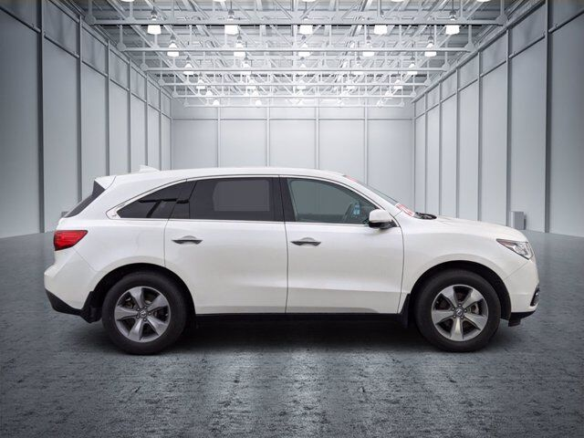 2016 Acura MDX BASE New Braunfels TX