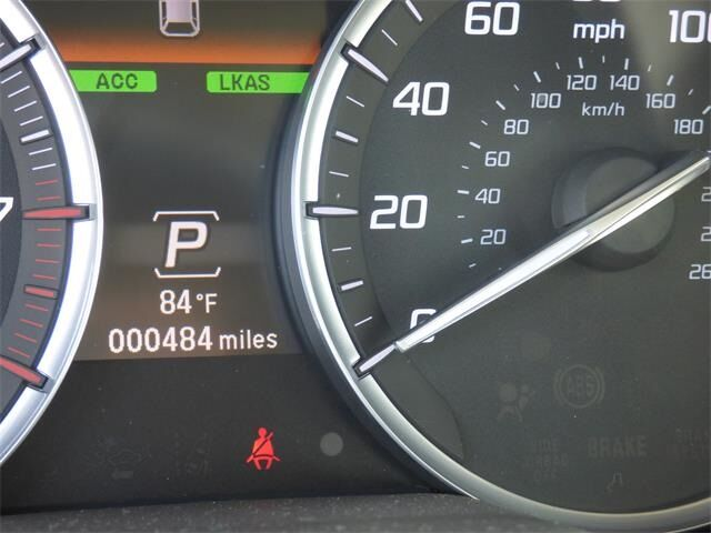 2016 Acura MDX SH-AWD with AcuraWatch Plus Fort Wayne IN