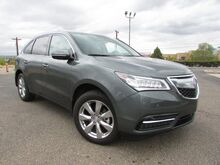 2016_Acura_MDX_SH-AWD with Advance Package_ Albuquerque NM