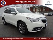 2016 Acura MDX SH-AWD with Advance Package Palatine IL