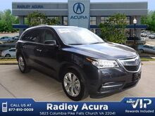 2016_Acura_MDX_SH-AWD with Advance and Entertainment Packages_ Falls Church VA