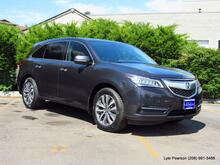 2016_Acura_MDX_SH-AWD with Technology Package_ Boise ID