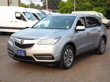 2016_Acura_MDX_SH-AWD with Technology Package_ Salem OR